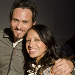 Aspen Food and Wine Classic with Josh of Season 8 of Food Network Star